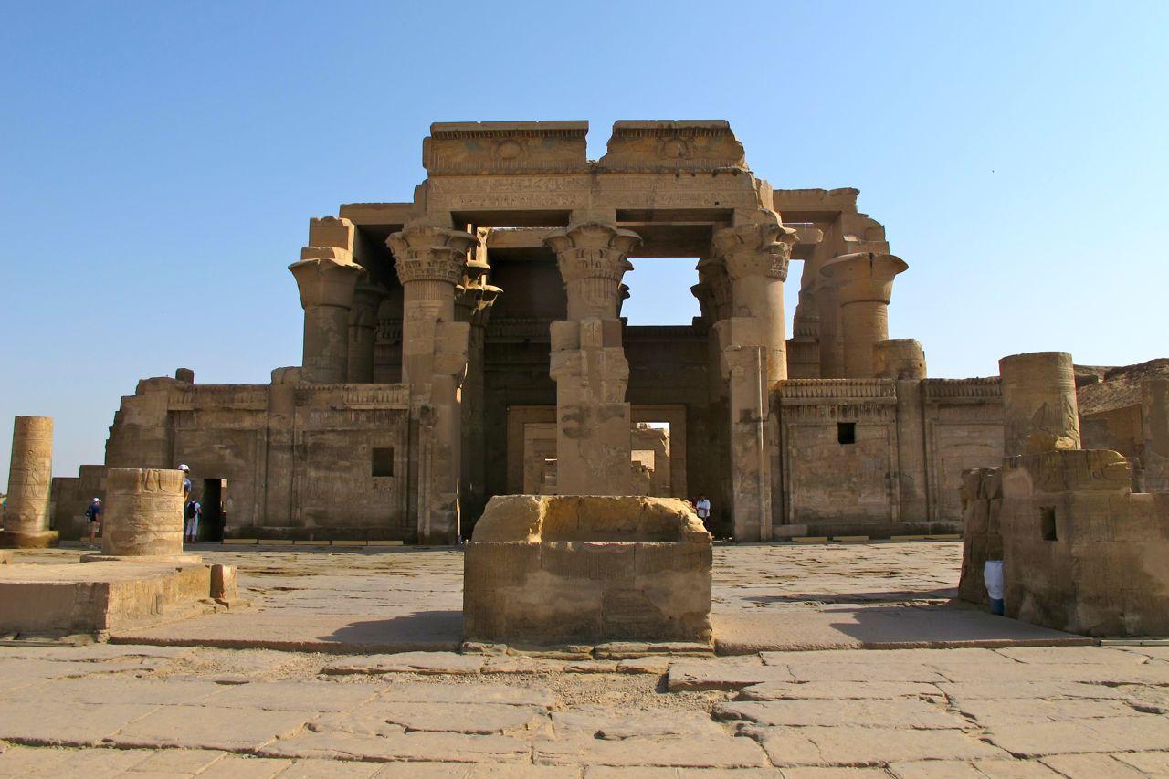 Goddess Hathor Program